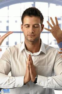 Practica el 'downshifting' para escapar del estrés laboral