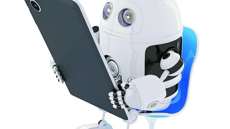 El robot Job Pal se cuela en las entrevistas de trabajo