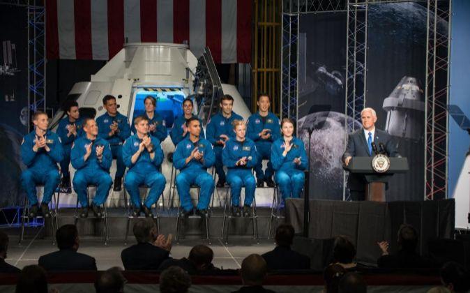 Así acierta la NASA al escoger candidatos