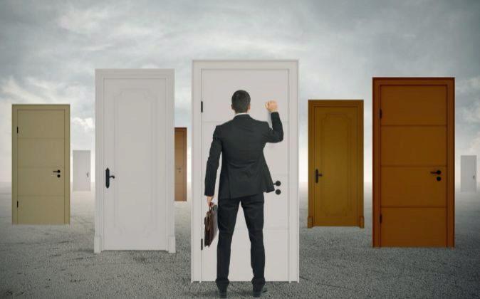 Cómo cambiar de carrera profesional sin dejar su empresa