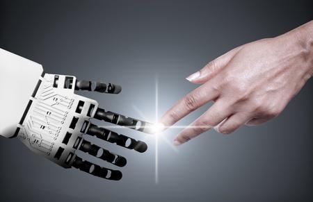 Colaboración con las máquinas, el nuevo paradigma de la función directiva