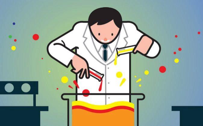 ¿Conoce la fórmula magistral para encontrar un empleo?