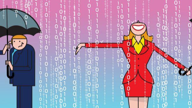 Cómo aprovechar el 'big data' para ser más productivo