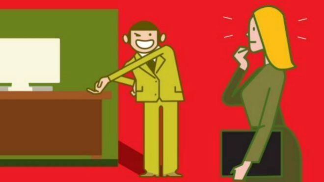 Cómo identificar y combatir una oferta de empleo falsa